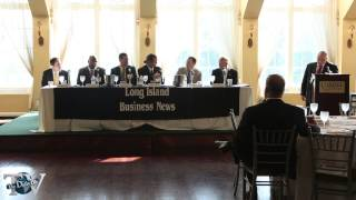 Long Island Business News Cyber Security Event