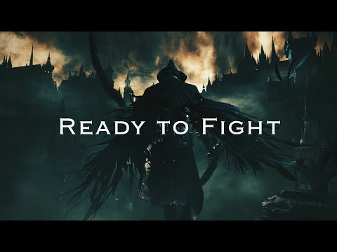 【GMV】Ready to Fight -  Roby Fayer (ft.Tom Gefen)