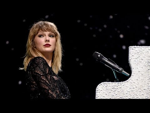 "Taylor Swift Set To Perform Emotional ""New Years Day"" During ABC's Scandal"