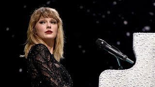 Taylor Swift Set To Perform Emotional