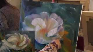 Научиться рисовать цветы, художник Сахаров, уроки живописи для начинающих(ВСЕ НОВОЕ НА http://saharov.tv Официальные сайты: http://artsaharov.com http://faniyasaharova.com http://polinasaharova.com http://ladasaharova.com ..., 2014-04-26T13:24:21.000Z)
