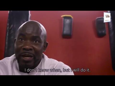 'On Shift' - SA boxing champ talks Olympic golds