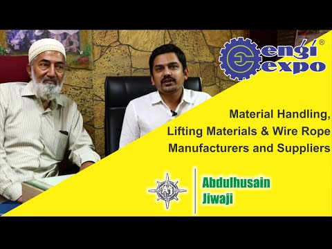 Material Handling: Best Lifting Materials And Wire Rope | Manufacturers And Suppliers