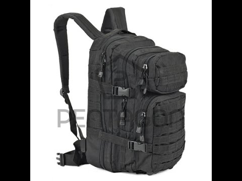 Tactical Assault Molle Pack S