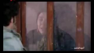 مسلسل الايراني نغمة باران شكيب يقتل كيانوش