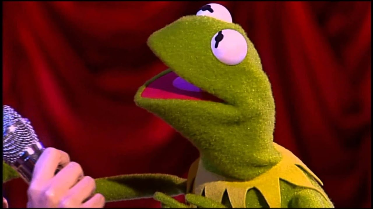 Download Kylie Minogue feat Kermit the Frog - Especially For You (Live An Audience With Kylie 2001)