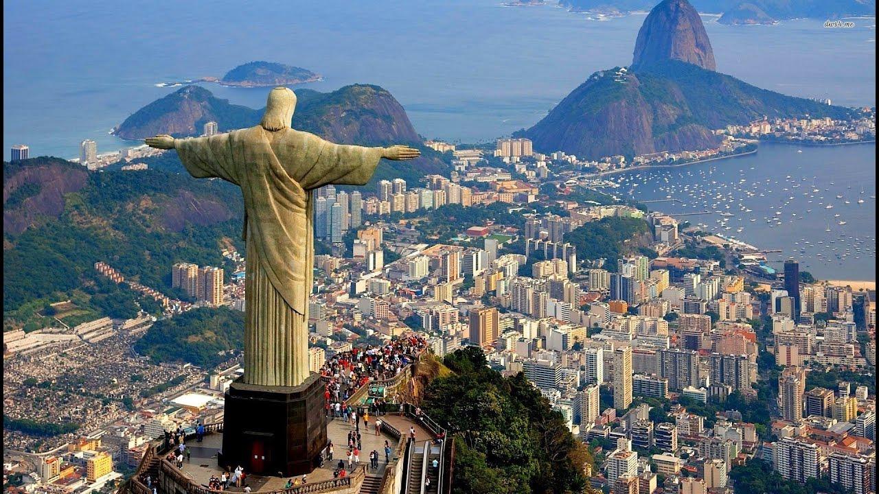 Resultado de imagen para Rio de Janeiro, Brasil