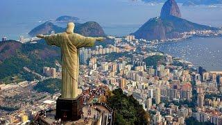 Ciudad de Rio de Janeiro - Brasil