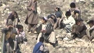 Afghani Thunder Video I
