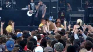 Avenged Sevenfold—Scream—Live @ Rock on the Range 2009-05-17