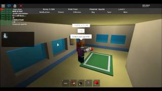 Roblox Pokemon Adventures Roleplay - Part 1: A New Adventure
