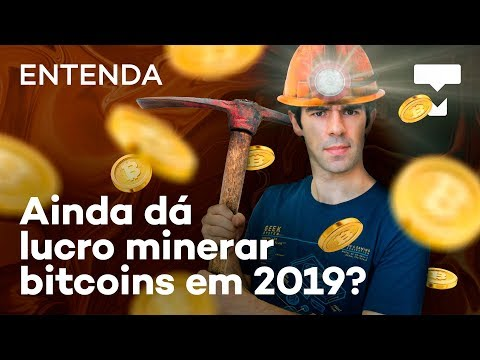 Entenda: Ainda dá lucro minerar bitcoins em 2019? - TecMundo