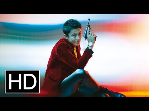 Lupin the Third (Live Action) - Official Trailer