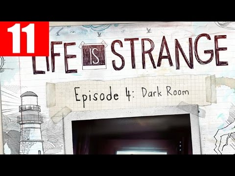 life-is-strange-episode-4-walkthrough-part-11-full-dark-room-gameplay-let's-play-no-commentary
