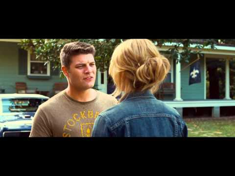 The Lucky One - Movie Featurette
