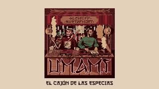 06 - W.Cheff & Bustaphort - El cajón de las especias (U.M.A.M.I.)