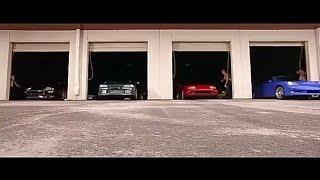 Confusión De Autos Brian & Roman Escapan Rapido Y Furioso 2 thumbnail