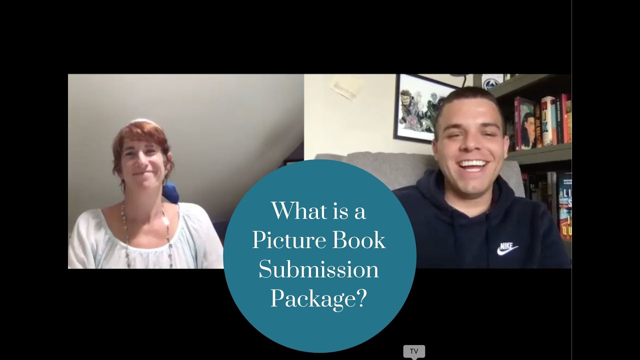 What is a Picture Book Submission Package?