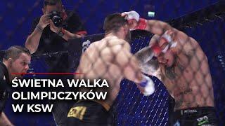 Kołecki wygrał z Janikowskim przez TKO.