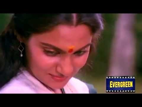 Anuragini Itha En Karalil Virinja Pookkal    Oru Kudakkeezhil 1985