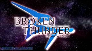 Broken Thunder Opening (Thunder Force 6)