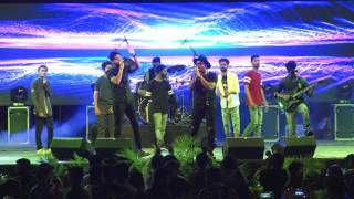 """Raftaar"" Rocking Performance-Live Concert HD @ Technocrats-TIT Group, Bhopal on 24 April 2017"