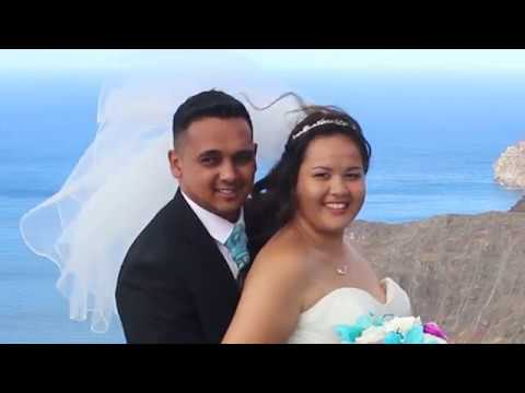 Could St Helena Island be your Adventure Wedding Destination?
