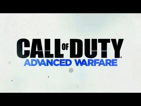 [シナコン] スラゐぢンぐ等 - Call of Duty: Advanced Warfare [PS3]