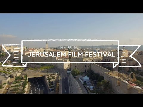 36th Jerusalem Film Festival