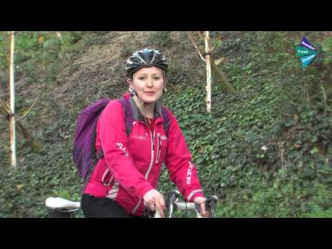 Ten Top Tips For Safer Cycling - Swindon Travel Choices