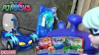 PJ Masks NEW Deluxe Toys - Luna Girl Water Ambush 💧💧💧