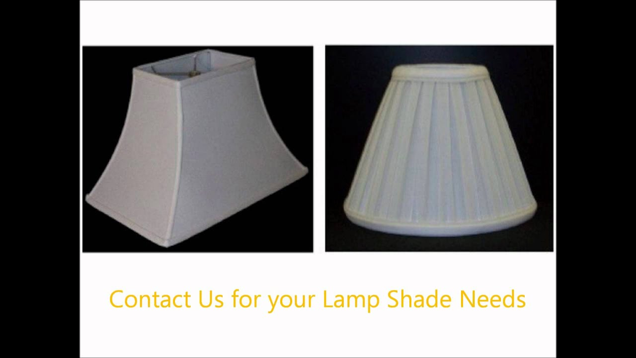 Shade Source Inc.- Lamp Shade Company, Wholesale Lamp Shades ...