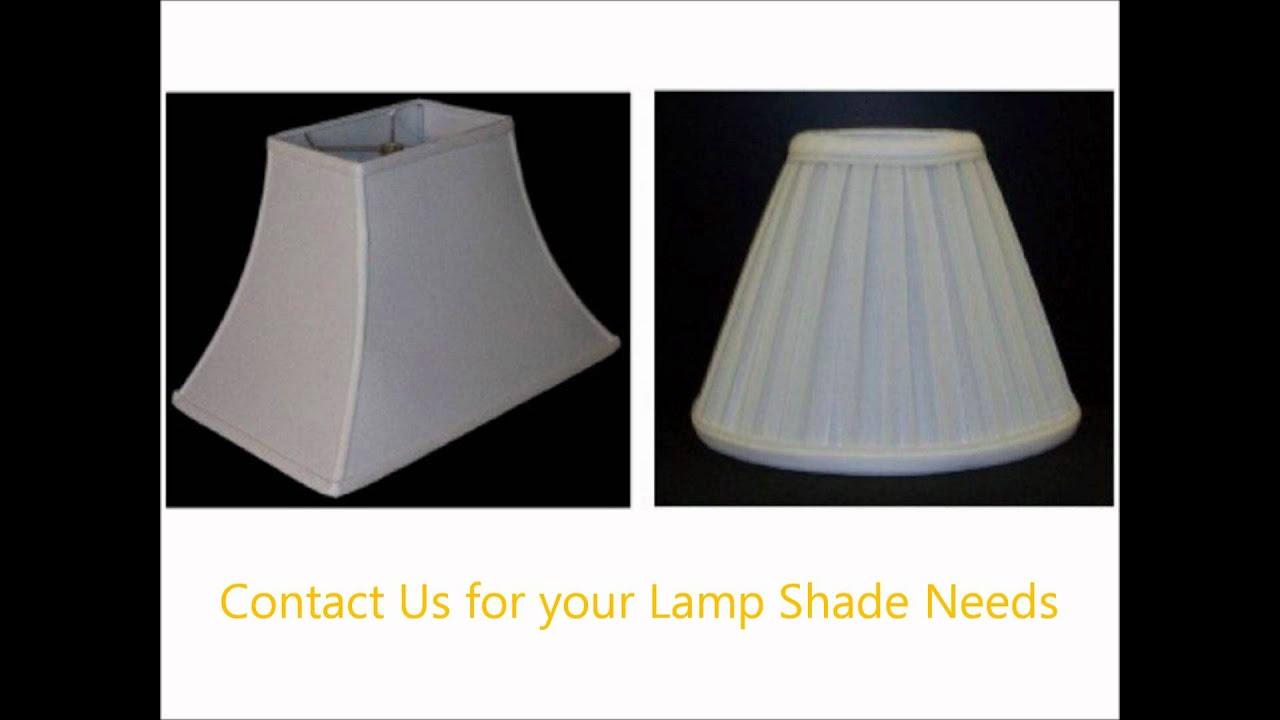 Shade Source Inc.- Lamp Shade Company, Wholesale Lamp ...