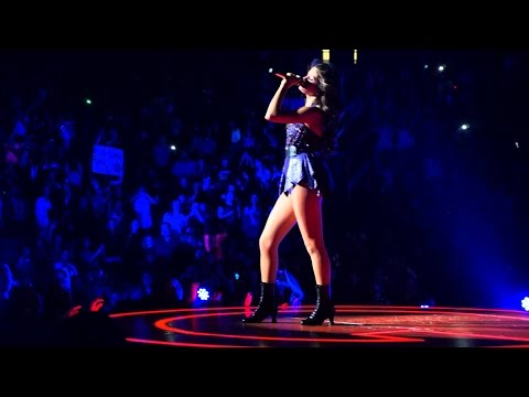 Selena Gomez-Love You Like a Love Song (DVD Live)