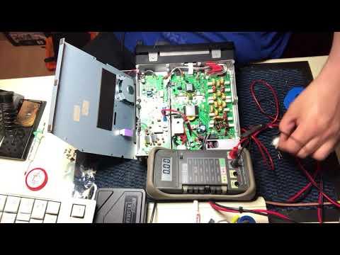 Reparatur Anleitung YAESU FT991 Repair Instruction YAESU FT991 Keine oder zu wenig Leistung