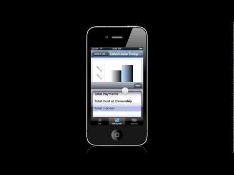car-finance-tools-app-demo