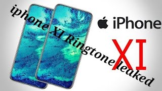 For any copyright issue please contact us on facebook link given below thank you. hello guy here is latest vedio about the ringtone of iphone 11 or xi...