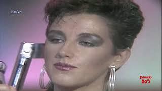 *ME CUESTA TANTO OLVIDARTE* - MECANO - 1986 (REMASTERIZADO) HD