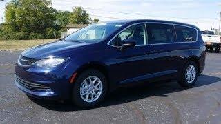 2020 Chrysler Voyager LX For Sale | 29263T