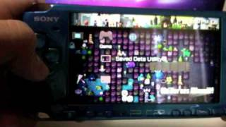 How to play ISO/CSO games on PSP 6.31/6.35/6.36