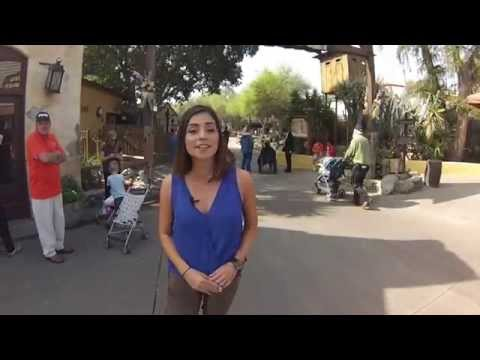 Expert Tips on Visiting Knott's Berry Farm in Buena Park, CA