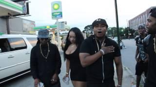 S.C.U.M GANG CYPHER: SCUM GANG FRE$H