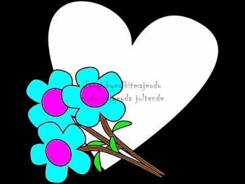 Love U Lyrics - Howl ♥Boys Over Flowers OST♥ *with english translation on description*