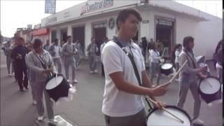 95 Aniversario Huandaco Municipio Libre