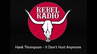 Hank Thompson - It Don