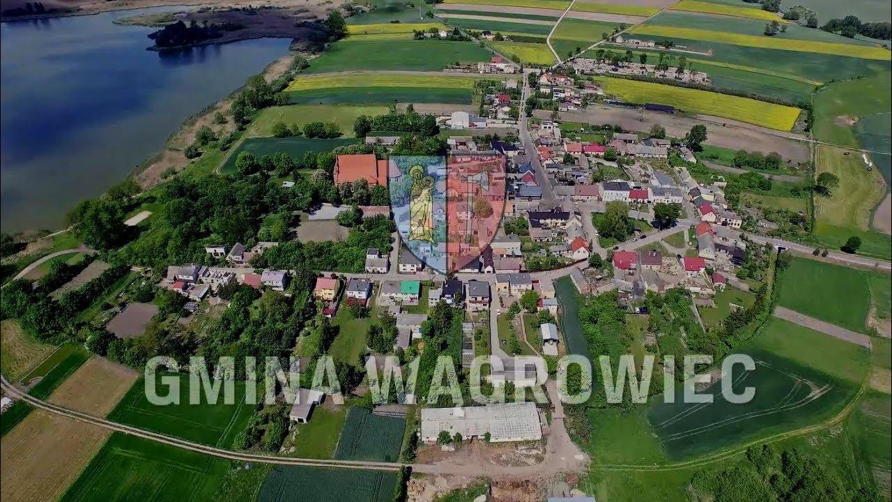 Inwestycje w gminie Wągrowiec robią wrażenie
