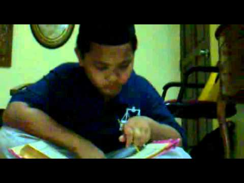 ujibakat akademi Al-Quran
