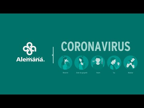 Coronavirus Covid-19: Claves