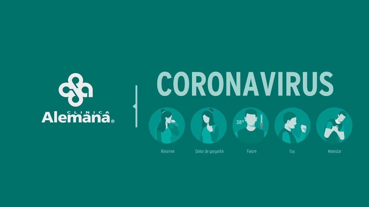 La UNA realizar test de Coronavirus (COVID-19)