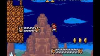 Super Mario Omega - 13 - Nu